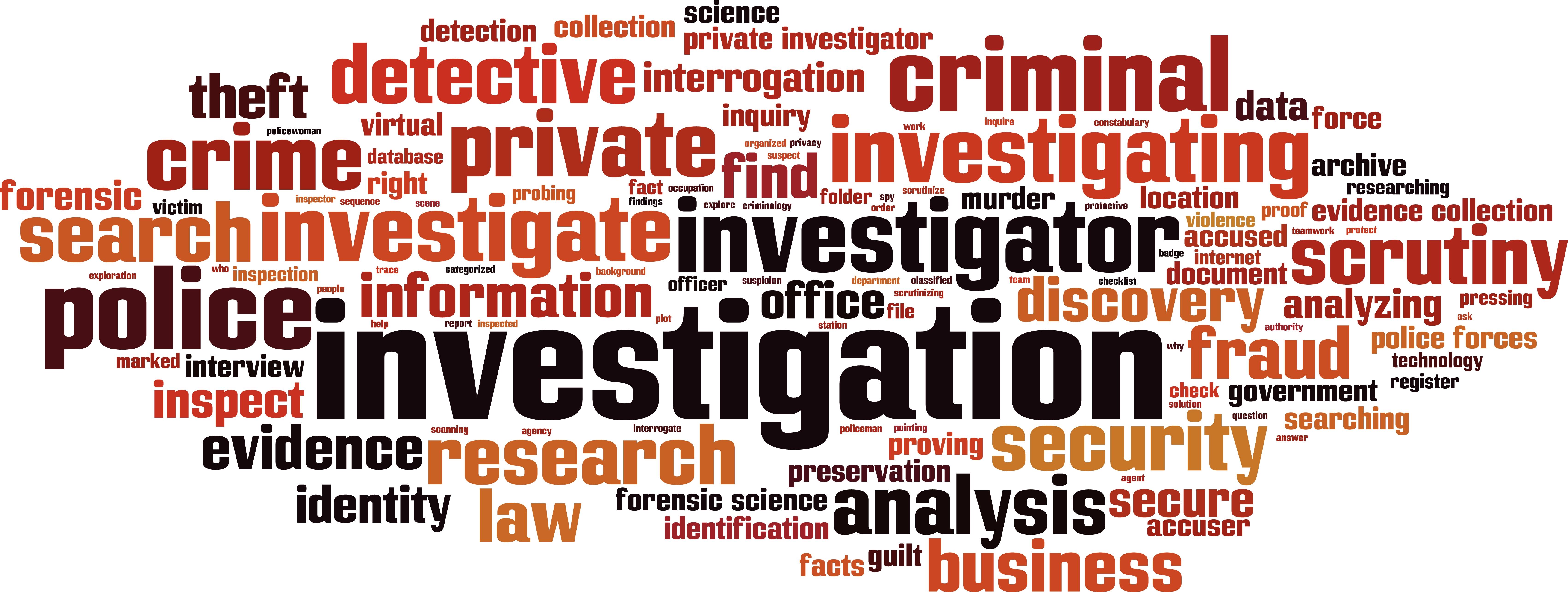 Baldwin Legal Investigations