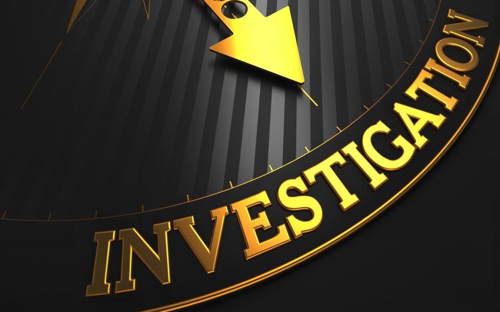 Private Investigator Checklist