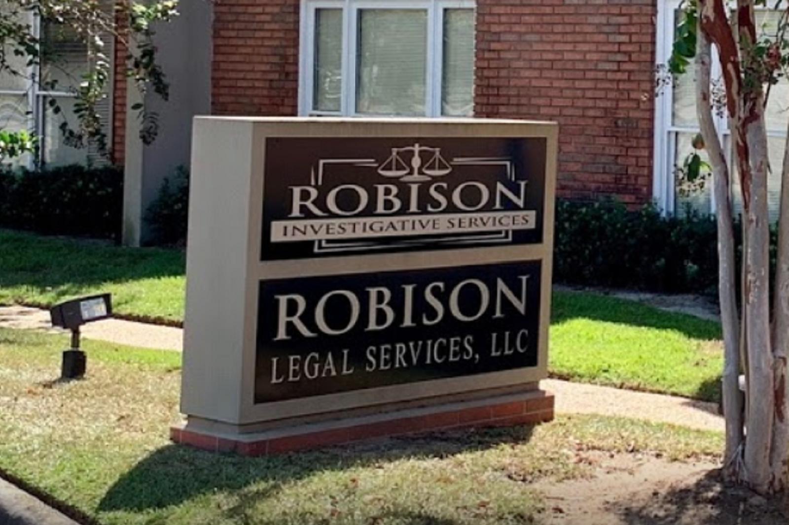 Robison Legal Services, LLC